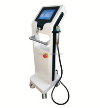 electromagnetic medical therapy equipment/face slimming/rf fractional microneedle