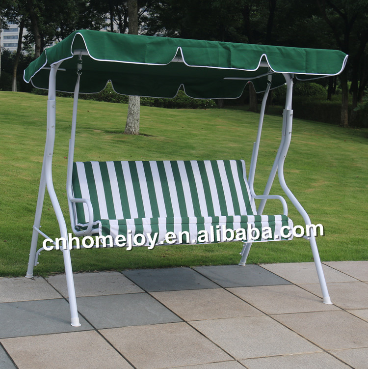 Home garden jhula swing chair steel garden swing for sale for Garden jhoola designs