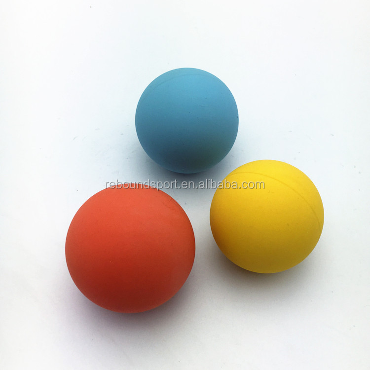 R6010 Austrilia Hot Sale Custom Rubber High Bounce Handball