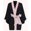 Pajamas Wholesale Mature Women Kimono Pajamas Robes Sleep Wear for Ladies Night Sleeping Bathrobes Made in China