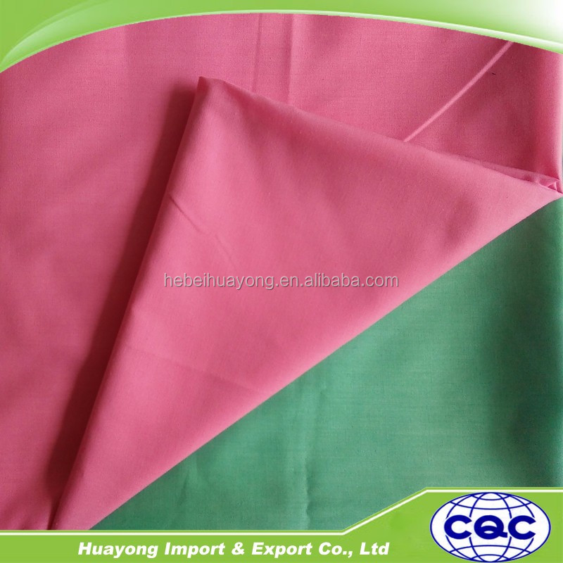 wholesale 100% cotton fabric for garment