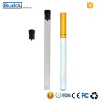 iBuddy CE, RoHs Approved Wholesale Disposable Atomizer Electronic Cigarette