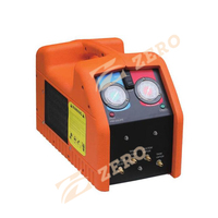 HVAC New Air Conditioner Dual Cylinder Gas Refrigerant Recovery unit Machine Recovery Machine