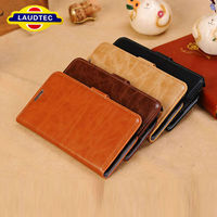 Brand New for Samsung Galaxy Note 3 Luxury Wallet Leather Case Cover Laudtec