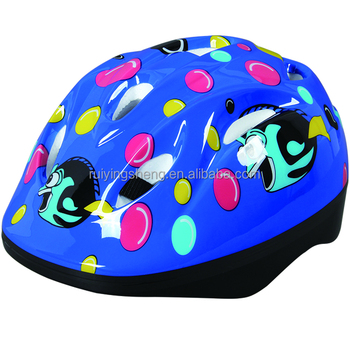 Super light kid skate helmet, bike helmet