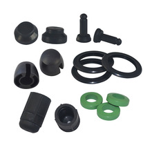 IBG new moulded nbr rubber products molding Nitrile rubber diy parts