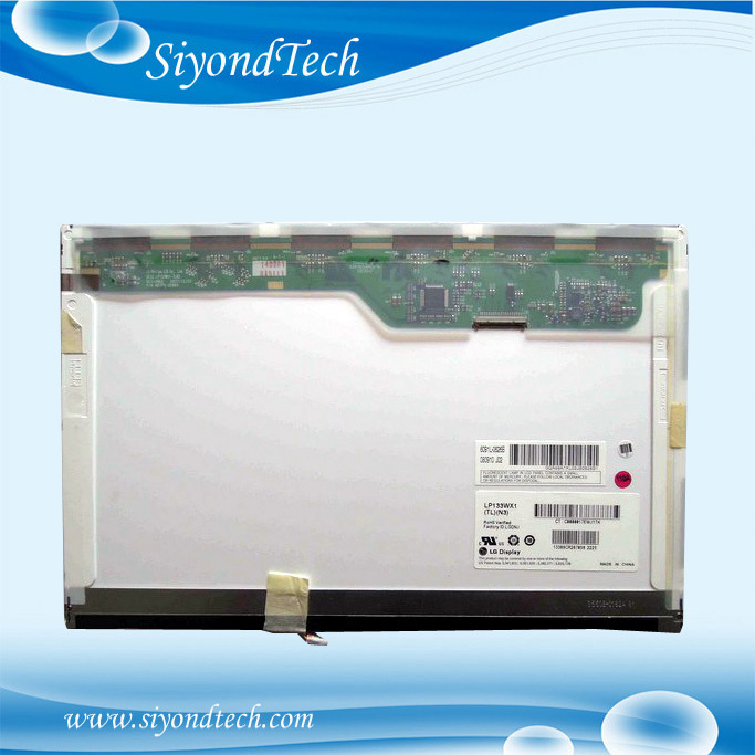 "LP133WX1 (TL)(A1) / N133I1-L01 13.3"" LCD Laptop SCREEN For Apple A1181"