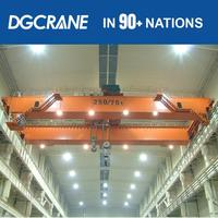 High Efficient Construction 240 Ton Overhead Crane Price Safety Inspection At 2014