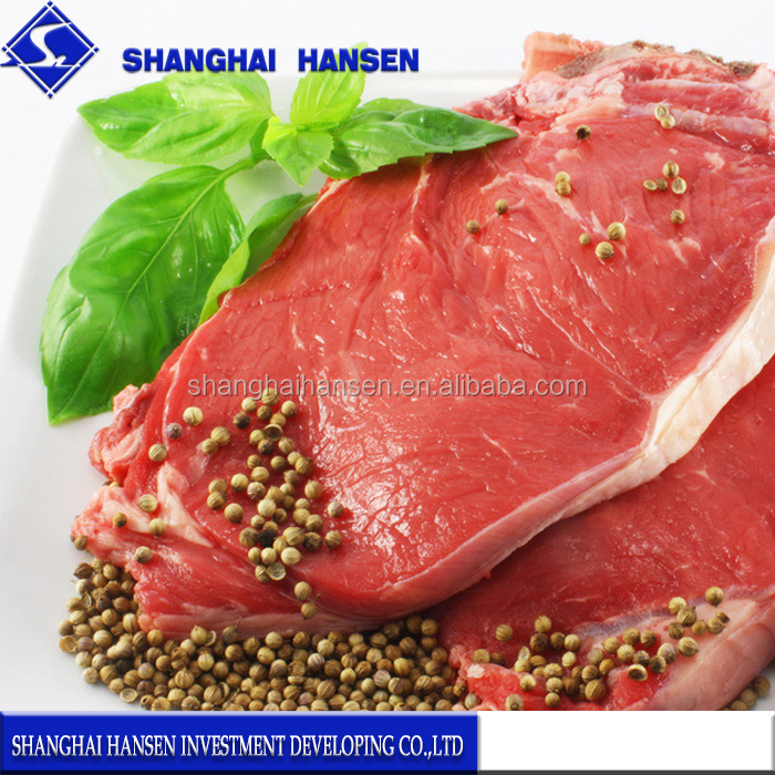 Ribeye Steak Import Agency Services For Customs Clearnce