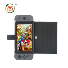 High Quality Wholesale Hybrid Cover for Nintendo Switch (Multi-angle)