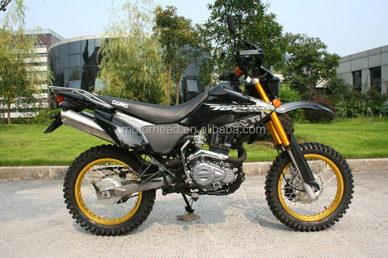 250cc dirt bike/off road bike MH250GY-12A Tornado XR250 motorcycles