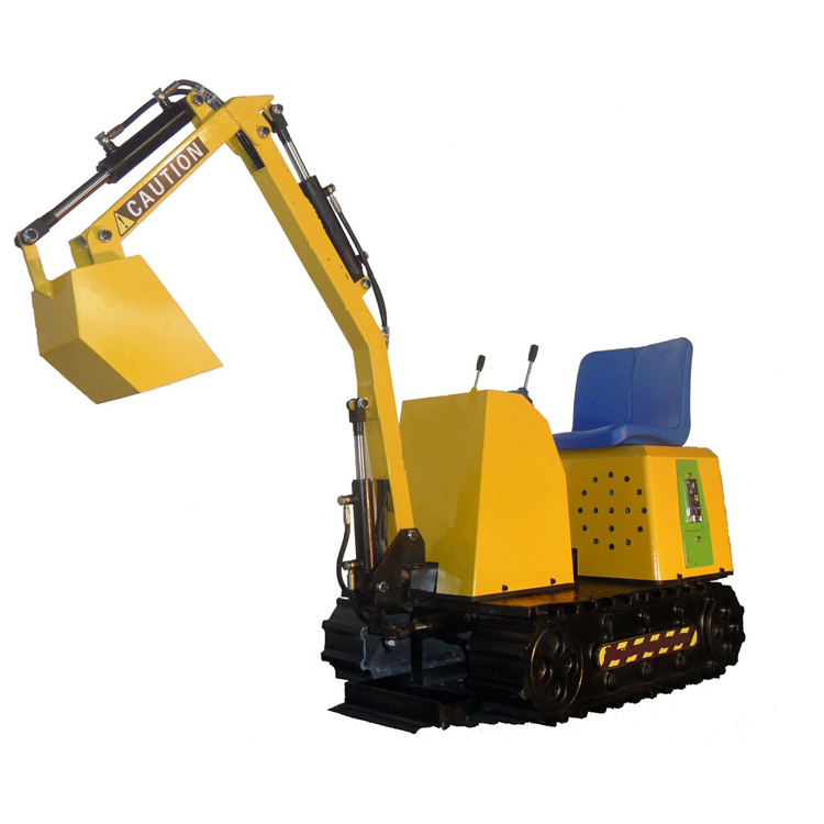 Hot sale electric small mini <strong>games</strong> excavator children digger <strong>games</strong> indoor sports coin operated machine