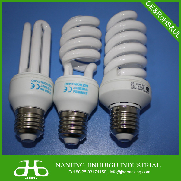 tri phosphor SMT cfl lamp assembly