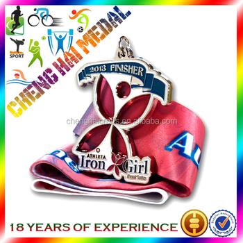 High quality custom cheap carnival medal manufacturer