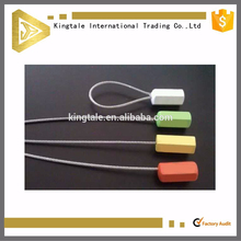 Kingtale Cable Seals HS Code Used In Railway,Port And Container Cargo