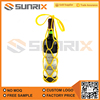 Hot selling custom portable wine bottle carrier with good price