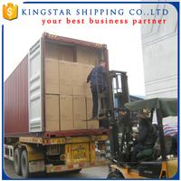 Sea Shipping Container Agency From China