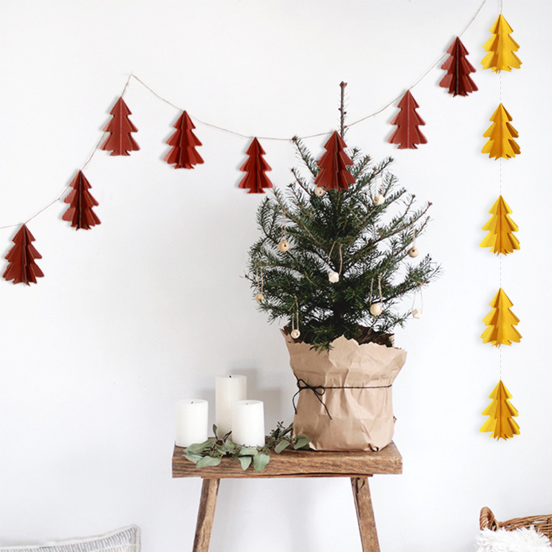 vintage wall christmas - Wholesale Vintage Christmas Decorations