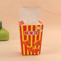 hot sale custom paper noodle take out boxes