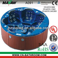 hydrotherapy home spa