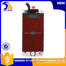 Original OEM lcd & digitizer for iphone 6 lcd with digitizer assembly , For iPhone 6 screen