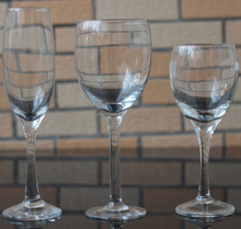 Crystal Clear Glassware