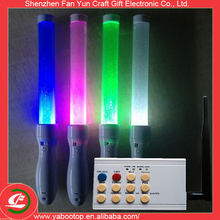 led light stick plastic stick concert light stick