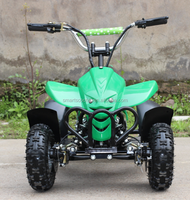 Factory sale racing raptor mini atv quad