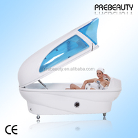 Infrared sauna bed, NEW dry spa capsule massage capsule &far infrared SPA capsule