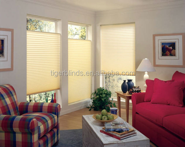 Fire Retardant Blinds
