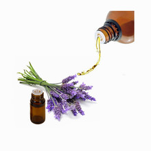 Double Moisturizing and Aromatherapy Bulk Organic Lavender Essential Oil