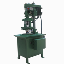 Quality rubber tapping machine manufacture custom automatic tapping machine