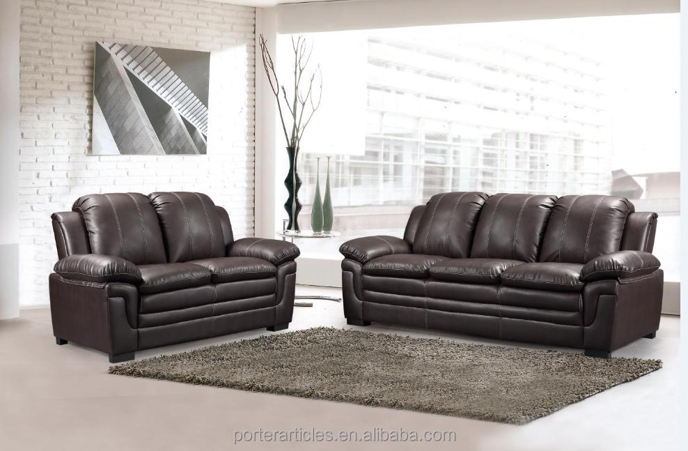 2016 nuevo estilo de diseo de milano euro sof de cuero genuino