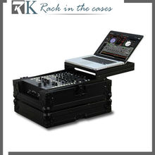 RK Flight Case Numark Ns6 Midi Digital DJ Controller Glide Style Case