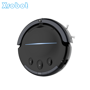Smart automatic waterproof vacuum cleaner professional