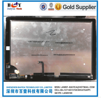 For Surface Pro 3 Lcd and Digitizer Assembly