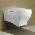 A-GRADE HOT SALE WALL HUNG TOILET! CE approved! Elegant Sanitary Ware Wall Hung Toilet for wholesale/OEM