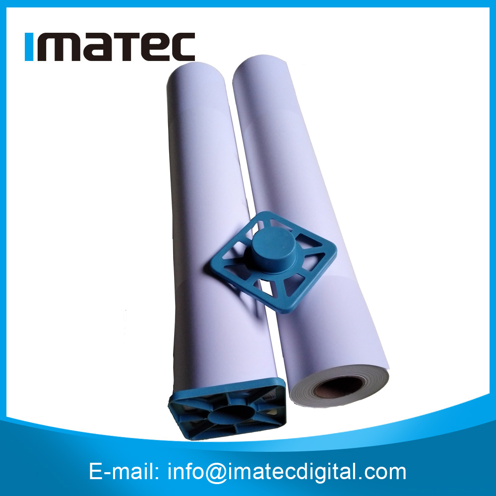 One Side 260gsm Resin Coated Satin Lucky Digital Inkjet Photo Paper Roll