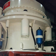 SY185 short-head coarse 4-1/4ft 4.25ft symons type hydraulic cone crusher