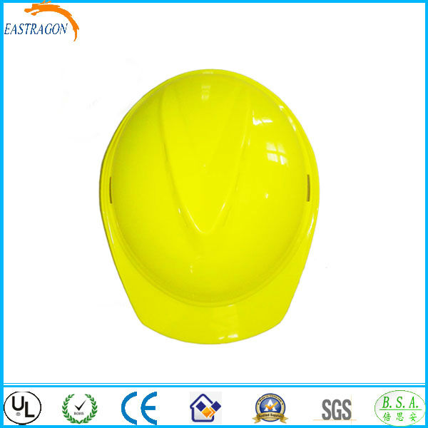 Wholesale Head Protection Industrial Safety Helmet