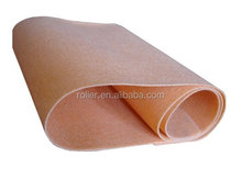High quality paper mill used 100% synthetic press felt