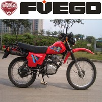 Dirt Bike Motorcycle Enduro ZS 200CC Trail Bikes Racing