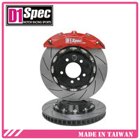 D1 Spec RS type big brakes - big 6P355 Front racing brake system