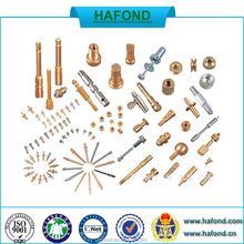 Gold supplier OEM competitive price cnc turning pen parts