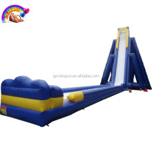 Giant inflatable water slide for adults, big water slides for sale