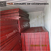 Tianjin Supplier TSX-F1014 Table Formwork similar to Doka formwork