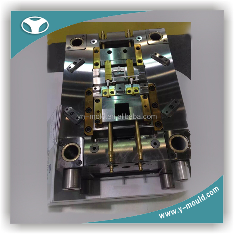 export to Japan plastic injection mold/mould/molding die cast mold