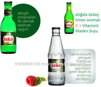 Sparkling Fruit Flavoured Mineral Water