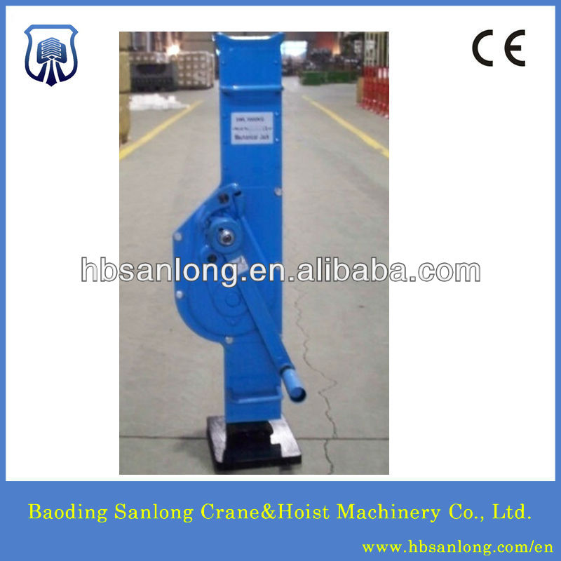 5Ton manualScrew Jack / Mechanical Jack