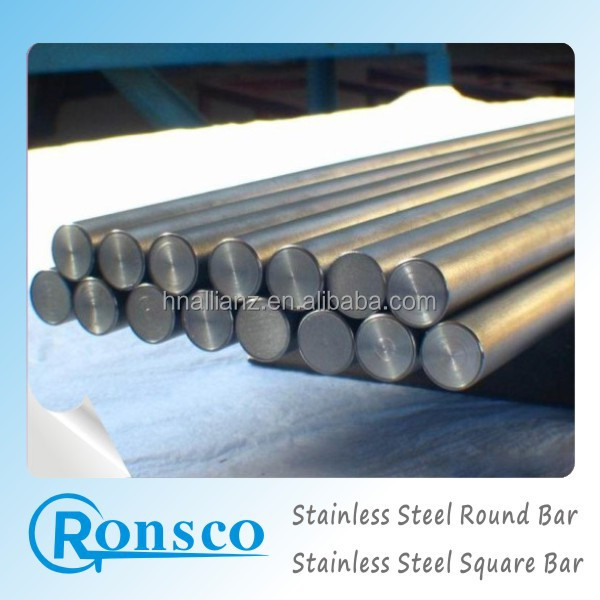 High quality Cold Drawn aisi 329 stainless steel round bar 201 202 301 304 304 310 410 420 430 431 etc. HOT SALE!!!